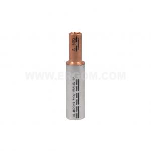 Łączniki kablowe aluminiowo-miedziane typu LMAN