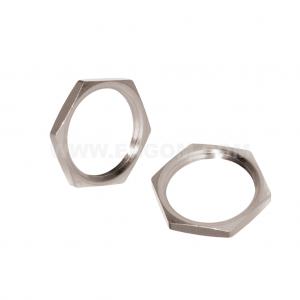 Nakrętka do dławnic metalowych typu MDN
