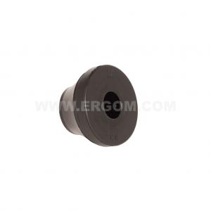 Przepust gumowy typu PDE CR; PDE CR..M