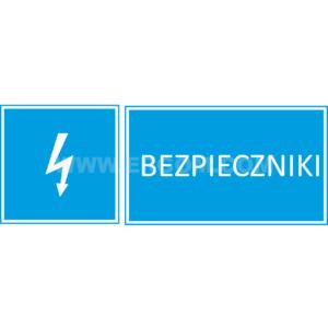 TZI - BEZPIECZNIK
