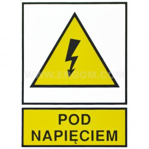 TZO - POD NAPĘCIEM