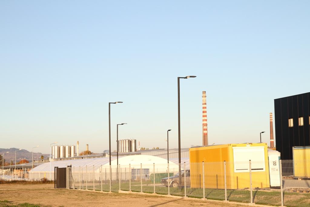 Oświetlenie firmy KUBEX w Jeleniej Górze