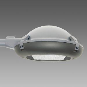 3223 Sforza LED asymetryczny